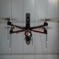 ENERGYOR DEMONSTRATES MULTIROTOR UAV FLIGHT OF 3 HOURS, 43 MINUTES